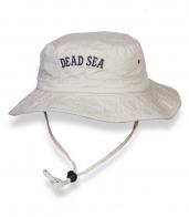 Оригинальная белая шляпа Dead Sea