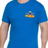 Купить  оригинальную футболку десантника