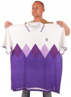 Оригинальная рубашка поло от ТМ BARE FOX.