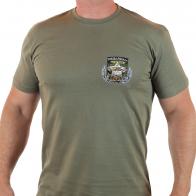 Купить оригинальную футболку с принтом Звезда рыбака