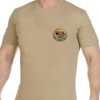 Оригинальная хлопковая футболка Афган