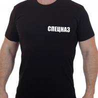 Оригинальная хлопковая футболка Спецназ