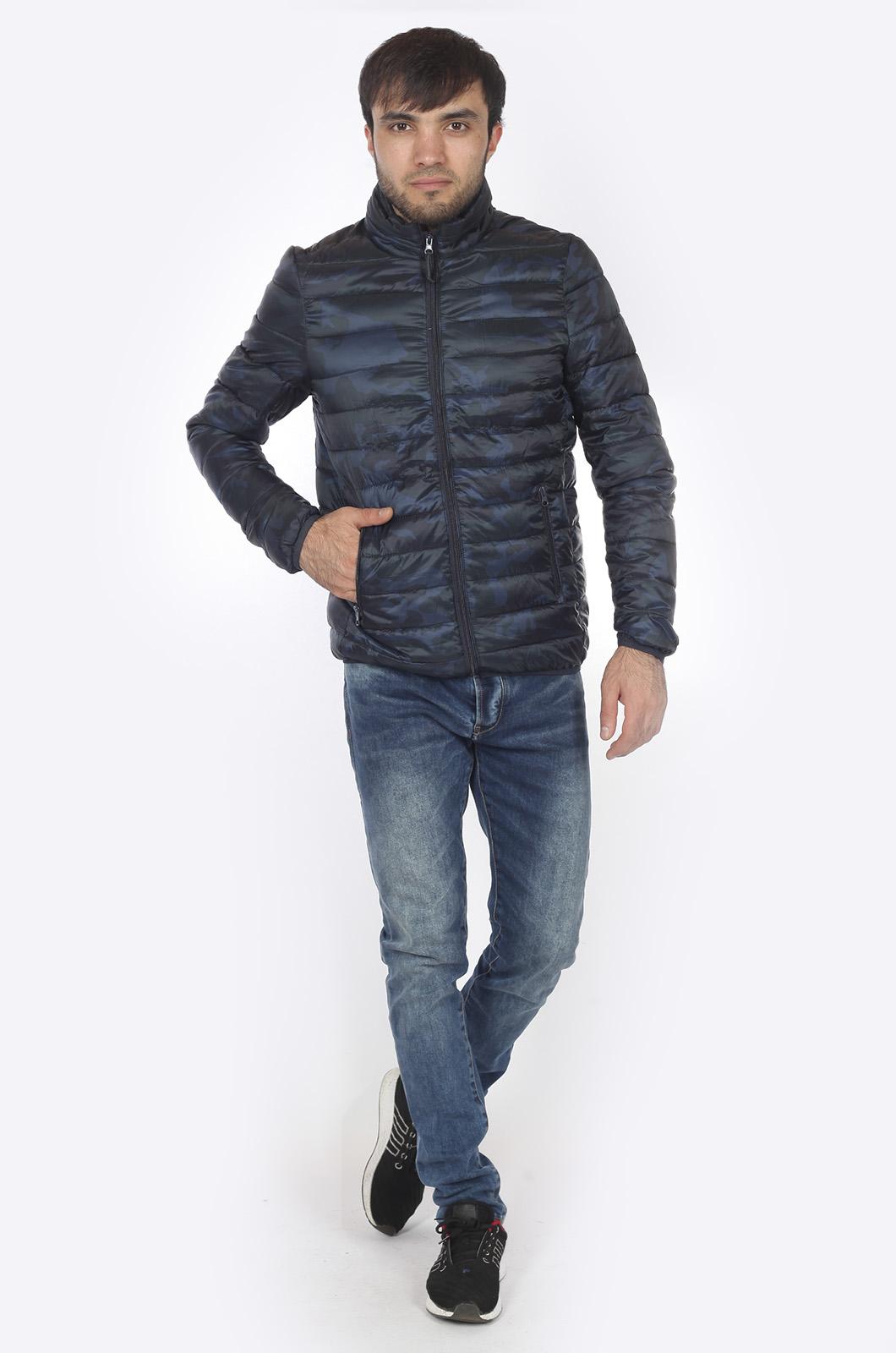 Купить оригинальную итальянскую куртку от бренда J. HART & BROS по низкой цене