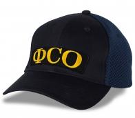 Оригинальная кепка ФСО.