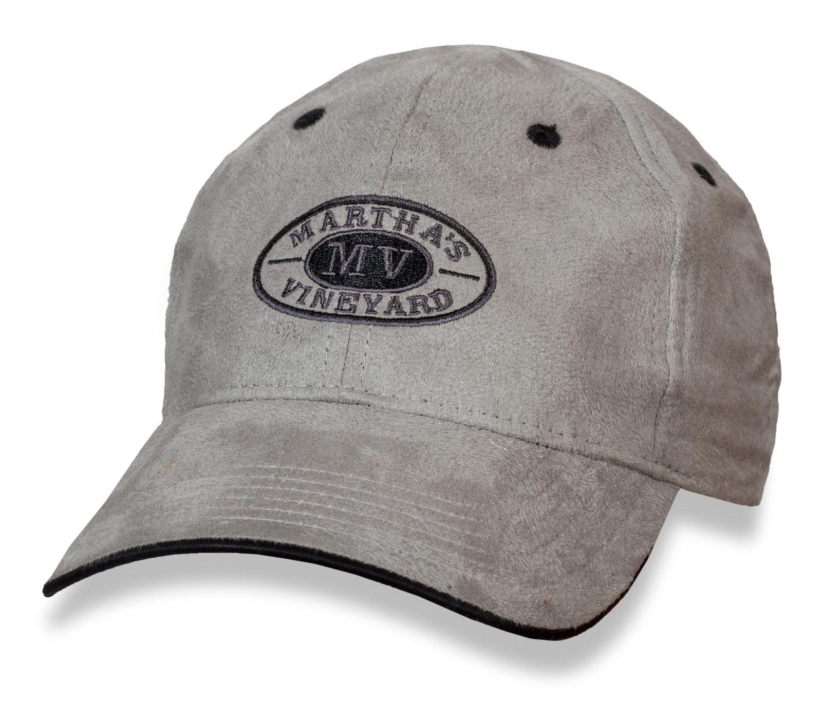 Оригинальная кепка Martha`s Vineyard