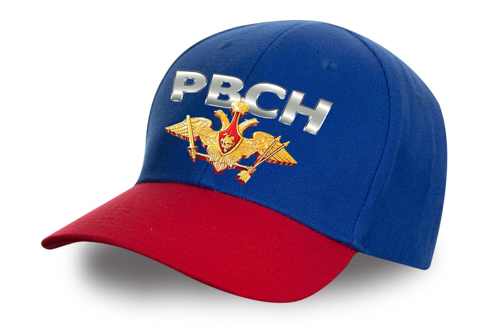 Оригинальная кепка РВСН - купить по низкой цене