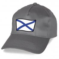 Оригинальная кепка с символикой ВМФ - купить выгодно