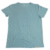 Оригинальная летняя футболка от бренда Academy®