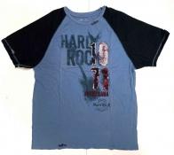 Оригинальная молодёжная футболка HARD ROCK
