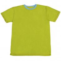 Оригинальная мужская футболка для отдыха в лесном массиве