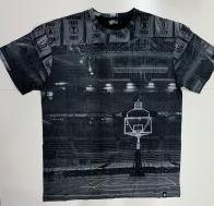 Оригинальная мужская футболка K1X
