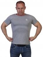 Оригинальная мужская футболка Outdoor life - купить оптом