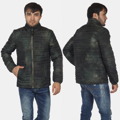 Оригинальная мужская куртка ТОТТО.