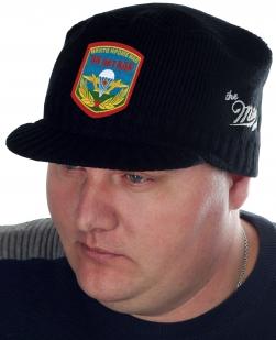 Оригинальная мужская шапка с козырьком Miller Way - купить оптом