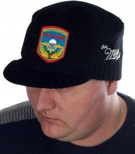 Оригинальная мужская шапка с козырьком Miller Way - купить с доставкой