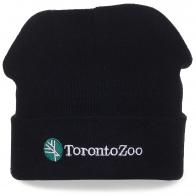 Оригинальная мужская шапка Toronto Zoo