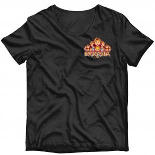 Оригинальная наклейка-термотрансфер на футболку - купить в подарок