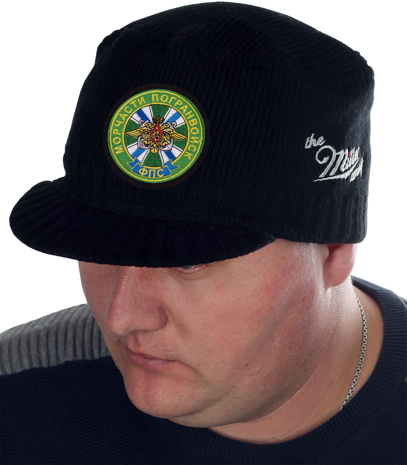 Оригинальная шапка-кепка Miller Way - заказать с доставкой