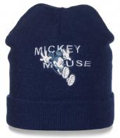 Оригинальная шапка Mickey Mouse