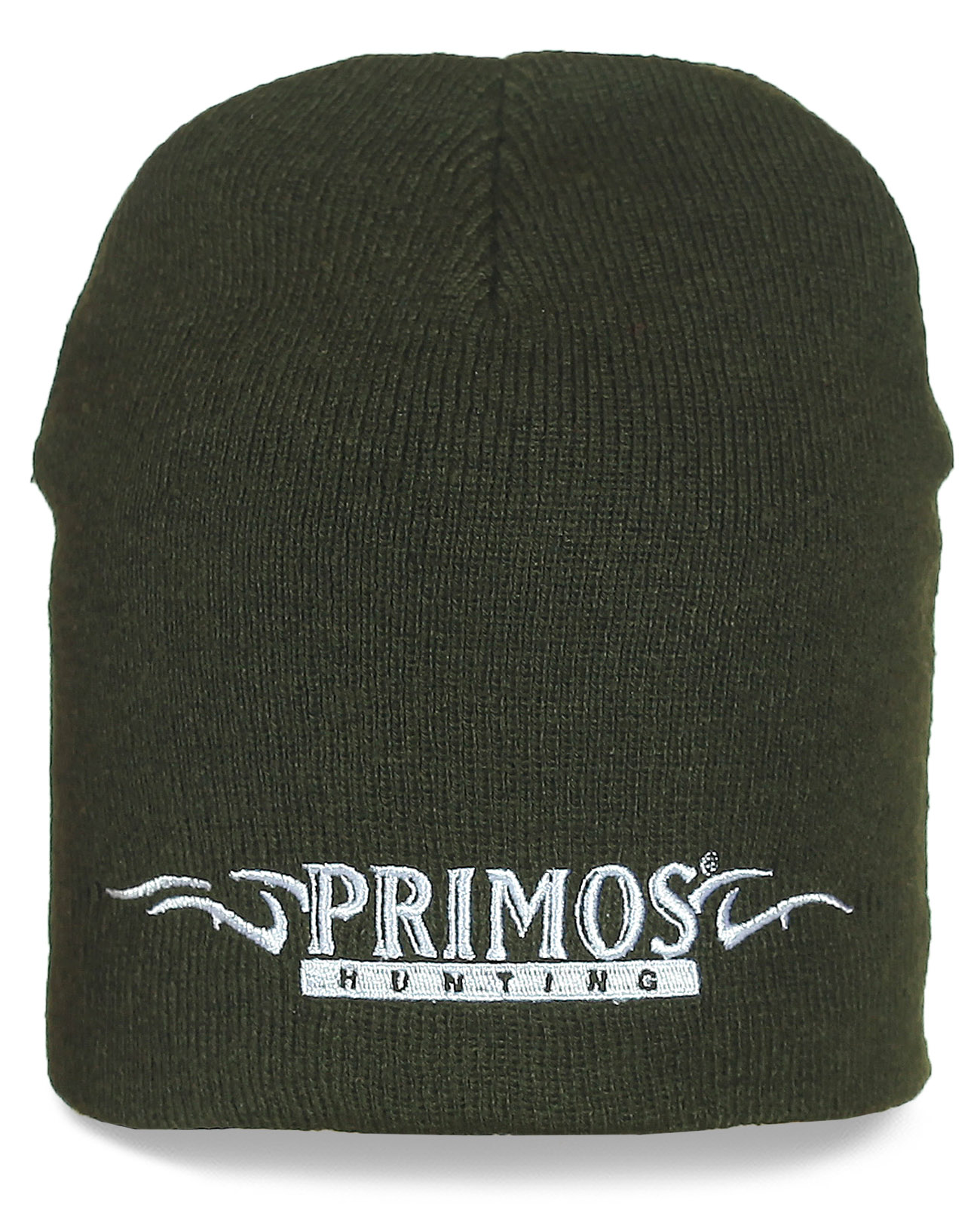 Оригинальная шапка Primos Hunting. Теплая и практичная модель
