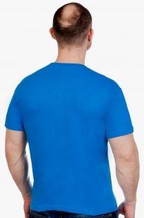 Оригинальная удобная футболка Полиция России- купить онлайн