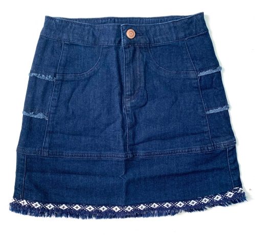 Оригинальная юбка для девочек