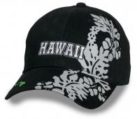 Оригинальная женская бейсболка Hawaii