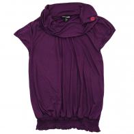 Оригинальная женская футболка от бренда SWS® для приятного отдыха