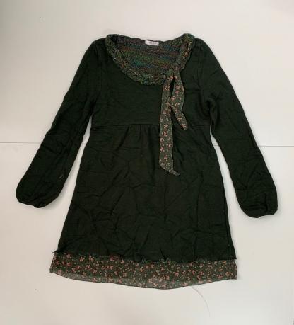 Оригинальное женское платье-туника от COLZA