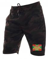 Оригинальный шорты Погранвойска.