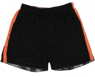 Оригинальные двусторонние шорты для пляжного отдыха и спорта