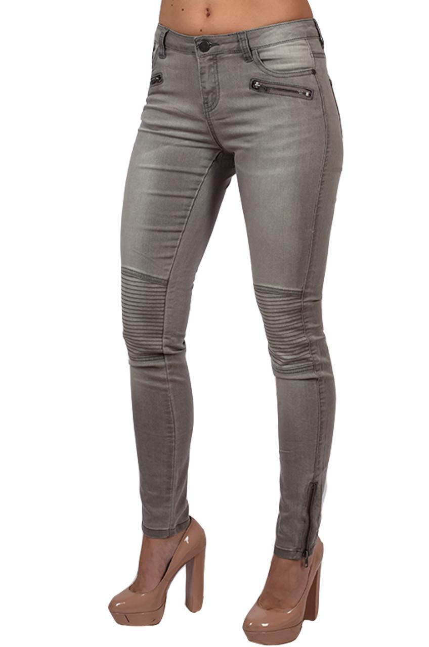 Оригинальные джинсы от дизайнеров Broadway®