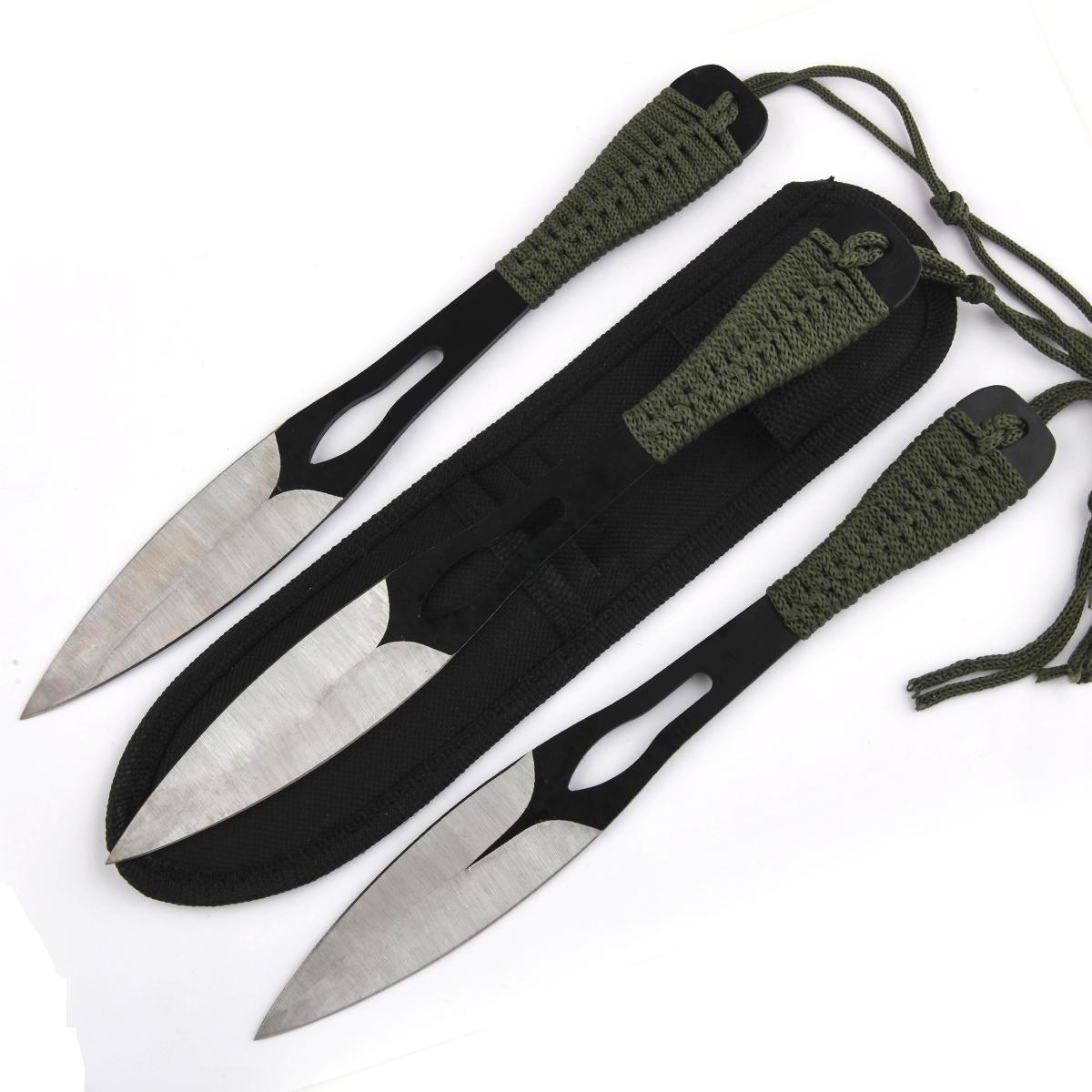 Оригинальные ножи для метания