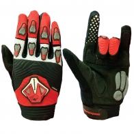 Оригинальные чопперские перчатки от Ziener