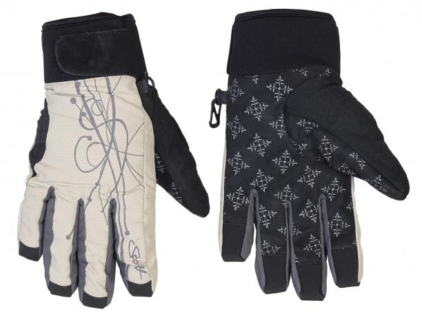Оригинальные перчатки Scott