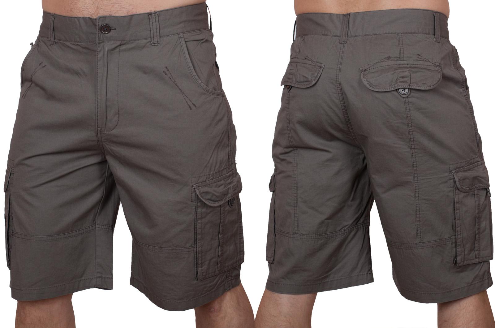 Оригинальные шорты Cargo для стильных мужчин с доставкой