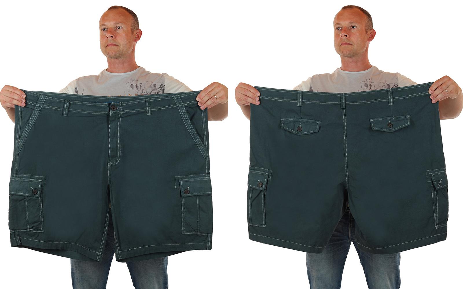 Оригинальные шорты от бренда Urban для крутых полных мужчин по лучшей цене