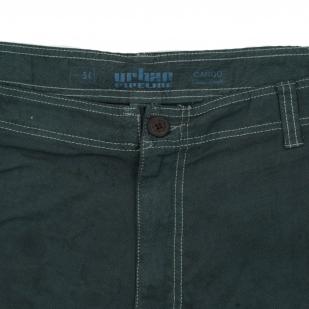 Оригинальные шорты от бренда Urban для крутых полных мужчин с доставкой