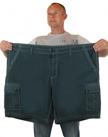 Оригинальные шорты от бренда Urban для крутых полных мужчин