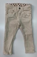 Оригинальные светлые детские джинсы ZARA