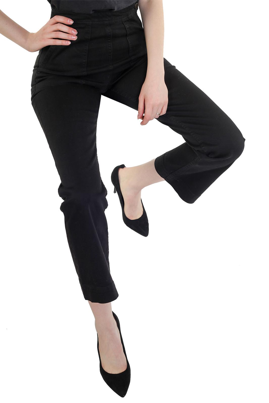Оригинальные женские джинсы