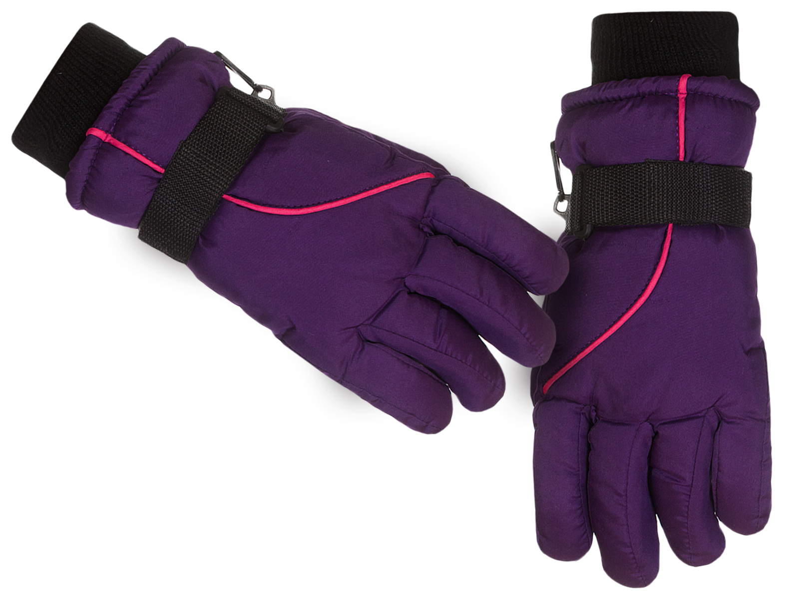 Оригинальные зимние перчатки Polar по выгодной цене