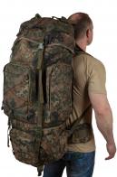 Оригинальный боевой рюкзак Бундесвера