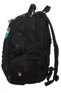 Оригинальный городской рюкзак с эмблемой ФСО купить онлайн
