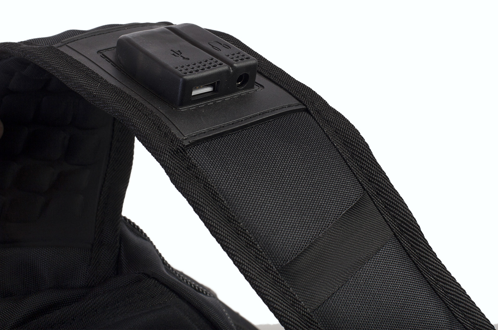 Оригинальный городской рюкзак с эмблемой РВСН купить в розницу