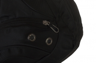 Оригинальный городской рюкзак с нашивкой Спецназ ГРУ купить в розницу