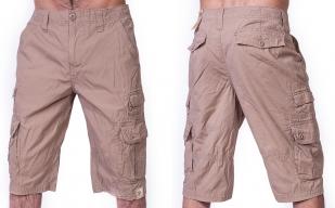Катоновые шорты бермуды Urban купить онлайн