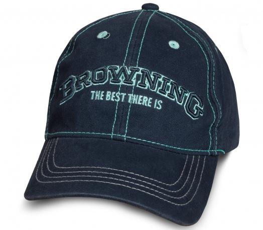 Оригинальная бейсболка Browning.