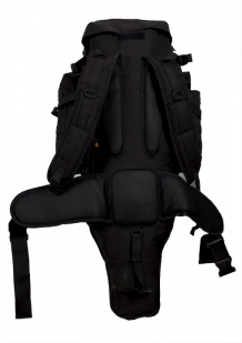Армейский оружейный рюкзак для винтовки (75 л)
