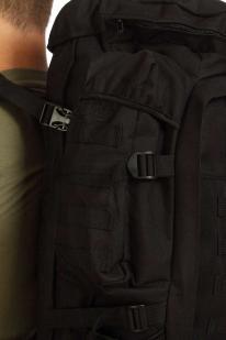 Оружейный рюкзак